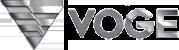 Voge logo moto électrique